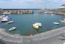 Alderney / Local pictures of Alderney