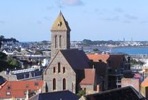 Bailiwick Churches and Chapels / Local Churches in the Bailiwick of Guernsey