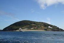 Channel Islands & Isles