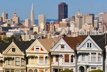San Francisco / by Jeffrey Lane