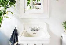 Bathroom / Some ideas for changing my bathroom