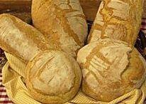panes y masas en ing 2 / recetas de panes y masas