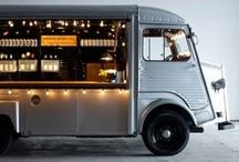 Foodtruck / just some ideas for our own foodtruck