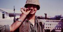 Kendra Rennick wietnam / Kendra Rennick, która pracuje jako fotoedytor, umawiała się na spotkania z weteranami tej wojny i nakłaniała ich do podzielenia się z nią zarówno wspomnieniami, jak i zdjęciami, które wykonali w czasie swojej służby w Wietnamie. Udało jej się zebrać całkiem ciekawą kolekcję.