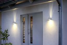 JD ♥s Outdoor / Define Space with our stunning Lighting Collection suitable for any Outdoor Space.
