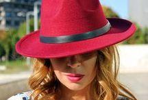 """Hat On"" by Jukafashion.ro / We Love to Style You! Pentru mai multe produse accesati magazinul nostru online www.jukafashion.ro"