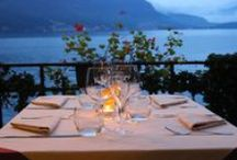 Cuisine & Restaurants / The best restaurants, dishes and specialities from Lake Como