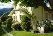 Lake Como holiday houses