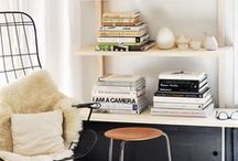 BUNGALOW / interior design // home details + inspiring spaces