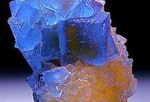 Healing Crystals / by Tea Weber