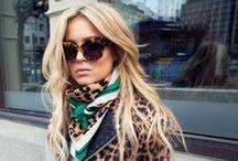 Fashion / Fashion inspiration / by Tauna Harris Design