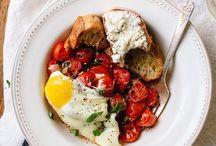 yummy / recipes and inspirations / by Patricia MyBeautyCorner