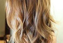 LOCKS / inspiring hair style