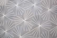 UNDERFOOT / interior design // floors + rugs to die for