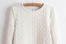 CLOSET / style // fashion // retail therapy