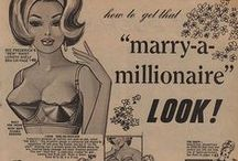{Collections} How to Marry A Millionaire