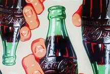 Have a Coke and a Smile / Coca Cola adds life