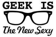 Geek Beauty