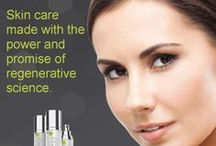 Regenica® / A scientific advancement from the creator of the human growth factor category, Regenica® represents the latest discovery in the evolving arena of medical grade skin rejuvenation.