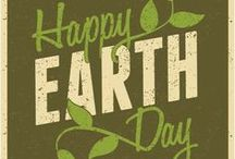 Earth Day - Every Day / by Project Learning Tree