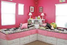 bedroom decor & organization / ideas to reorganize my bedroom