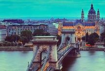 TTL's home - Hungary / TTL is based in the great city of Budapest, Hungary