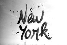 New York, We Love You / NYC is the beloved home of URMVV. We want to share its wonders with the world