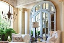 Beautiful Rooms / All design that is beautiful. / by Tauna Harris Design