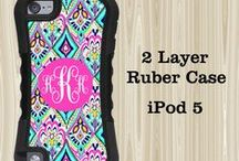 Apple iPod 5 and iPod 4 Case