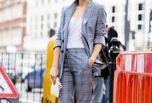 Office Chic - for Women / Fashion inspiration and ideas to your everyday work wear. Dress to Success. Chic 9 - 5.