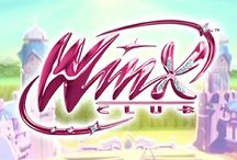 Magical world of the winx / All about the winx club from season one to winx club world of winx and beyond I have a page on FB winx legacy and beyond we must keep winx club on social networks and on TV we must not let the show to end