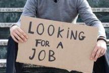 Job Searching Tips & Advice