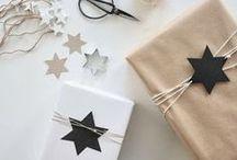 Christmas Ideas [DIY, Decoration, Food & More] / Weihnachtsrezepte, Weihnachstdeko, Adventskränze, Bastelideen für Weihnachten