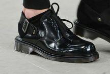 C / Shoes. Calzado