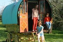 an exciting get away / somewhere to take the kids to stay