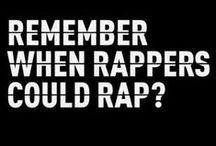 Hip Hop / Hip Hop History