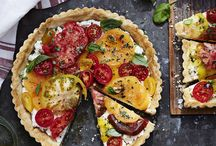 Savory Bakes / All about the savory stuff coming out of your oven...