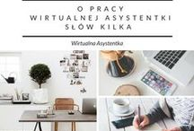 Wirtualna Asystentka / Wirtualna Asystentka https://www.facebook.com/JustynaKozakiewiczWirtualnaAsystentka