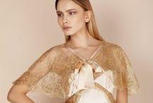 Summer 15 Lingerie & Nightwear