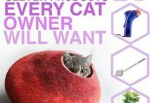 CATZONE / All things cat-related