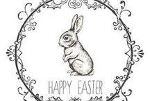 ☆.*・°☆ Easter ☆.*・°☆