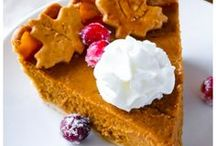Thanksgiving Recipes & More / Recipes and Ideas for Thanksgiving