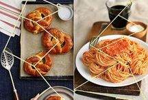 Food Photograpy | Tutorials / Food Photograpy Tutorials