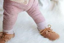 MINI STYLE / baby fashion