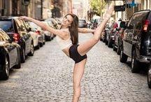 Concept - Ballerina