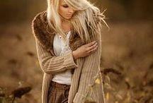 Moodboard - Autumn