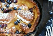 Quick Bakes! 30 Minutes or less! / You need ideas for easy and quick bakes? Well... here is the right place to look!
