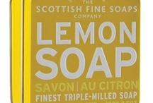 Soap n' stuff / by Nora Simon