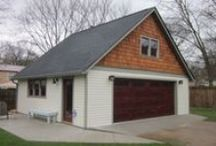Great Garages and Carports