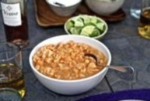 Chef Rick Bayless / Mexican Recipes